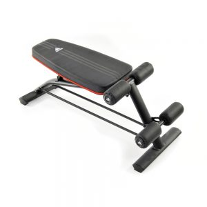Adidas Adjustable AB Bench 4