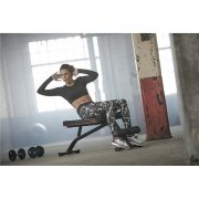 Adidas Adjustable AB Bench 5
