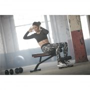 Adidas Adjustable AB Bench 9